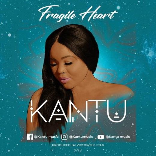Kantu Fragile Heart